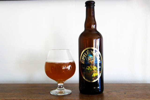 Canada's Craft Beer - Octobeer | Food Bloggers of Canada