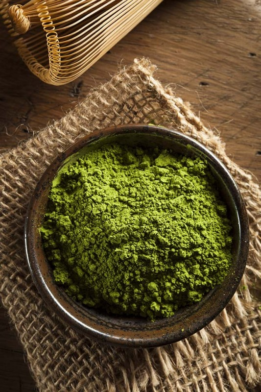 Food Trends TV: Much Ado About Matcha