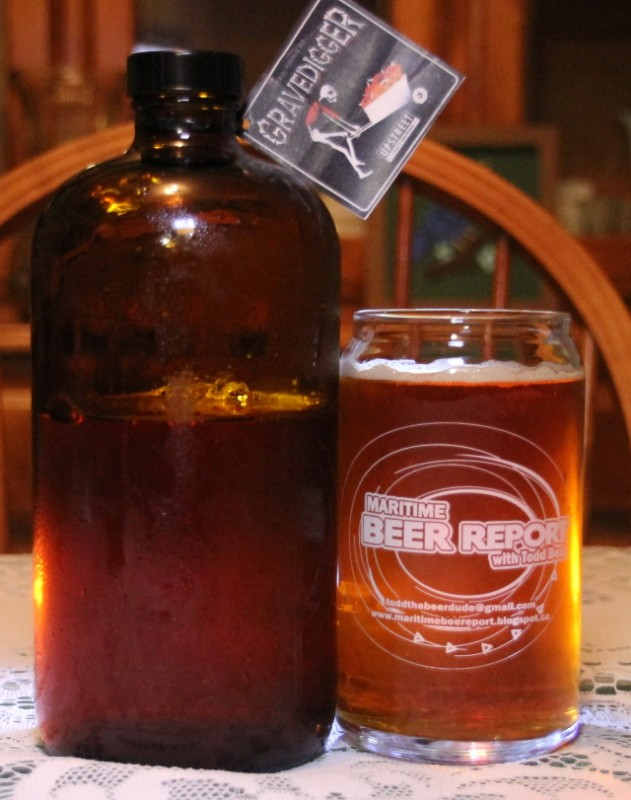 Canada's Craft Beer: Looking For Pie in a Glass