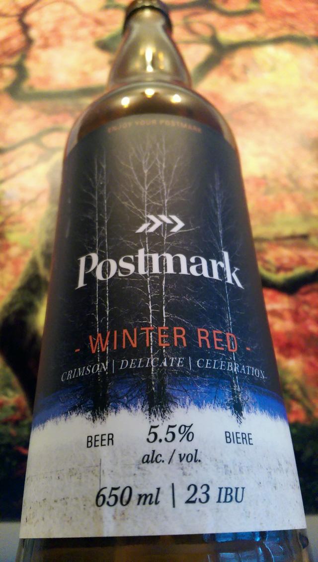 Canada's Craft Beer West: Winter Seasonal Extravaganza