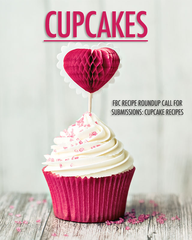 Cupcake Recipe Roundup | Food Bloggers of Canada