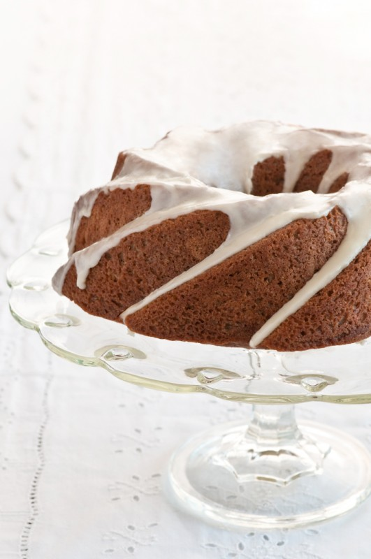 16 Bundt Cake Recipe Ideas