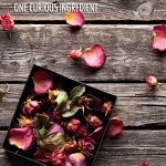 One Curious Ingredient: Flower Essences | Food Bloggers of Canada