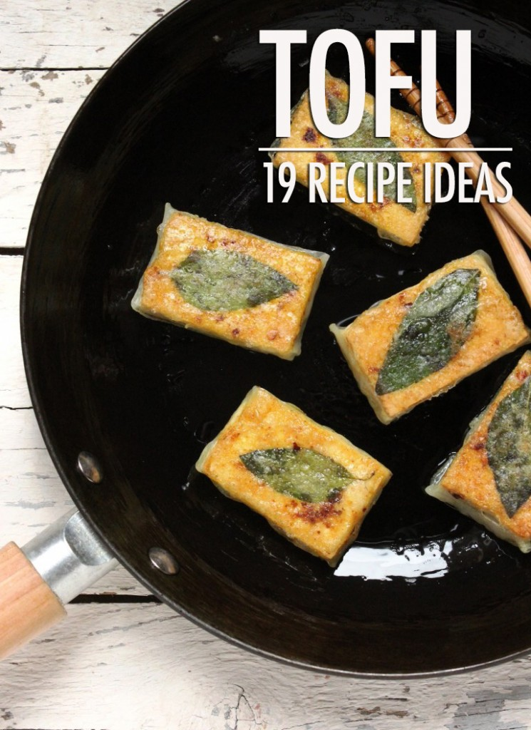 Tasty Tofu: 19 Recipe Ideas | Food Bloggers of Canada