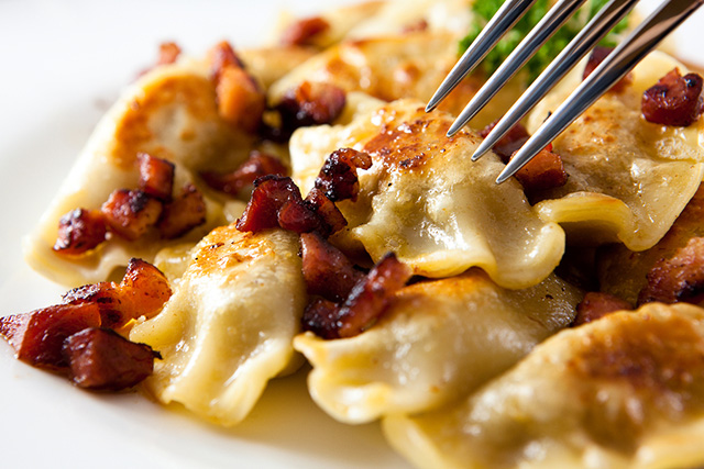 Food Trends TV: Passion for Pierogi | Food Bloggers of Canada