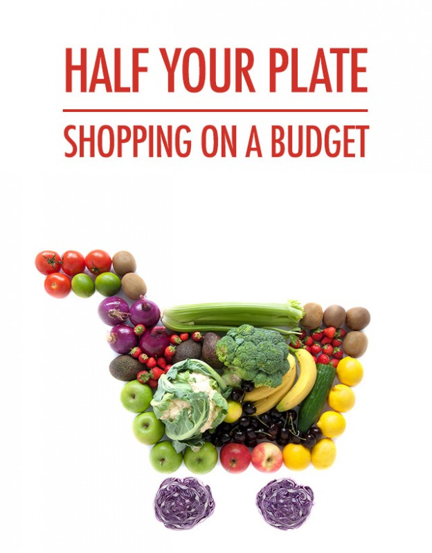 Filling Half Your Plate On a Budget | Food Bloggers of Canada