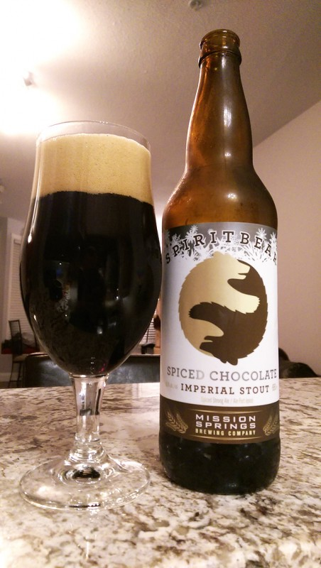 Canada's Craft Beer: Western Stouts | Food Bloggers of Canada