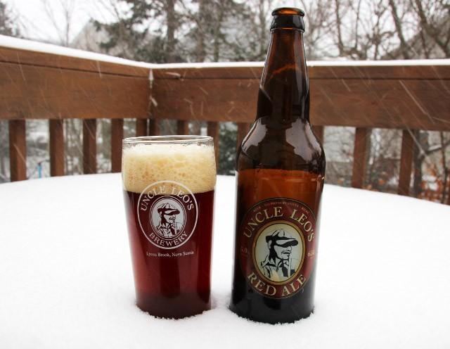 Atlantic Craft Beer Valentine's Edition | Food Bloggers of Canada