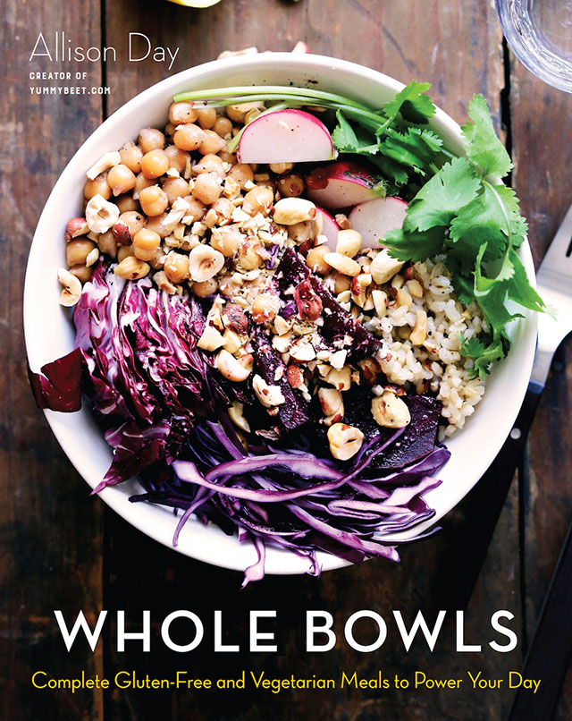 Cookbook Corner: A Review of Whole Bowls | Food Bloggers of Canada
