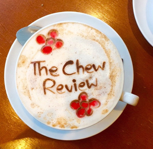 FBC Featured Member: The Chew Review | Food Bloggers of Canada