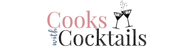 FBC Featured Member: Cooks With Cocktails | Food Bloggers of Canada