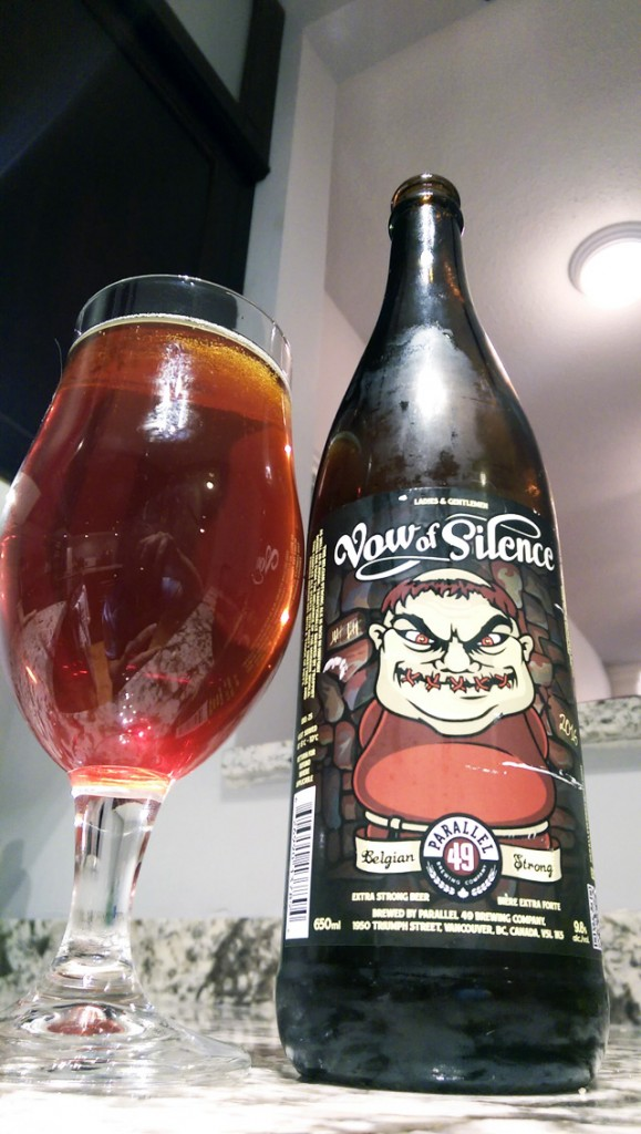 Canada's Craft Beer: Belgian Strongs | Food Bloggers of Canada