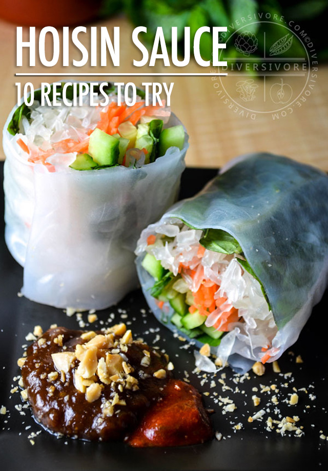 10 Recipes Featuring Hoisin Sauce | Food Bloggers of Canada