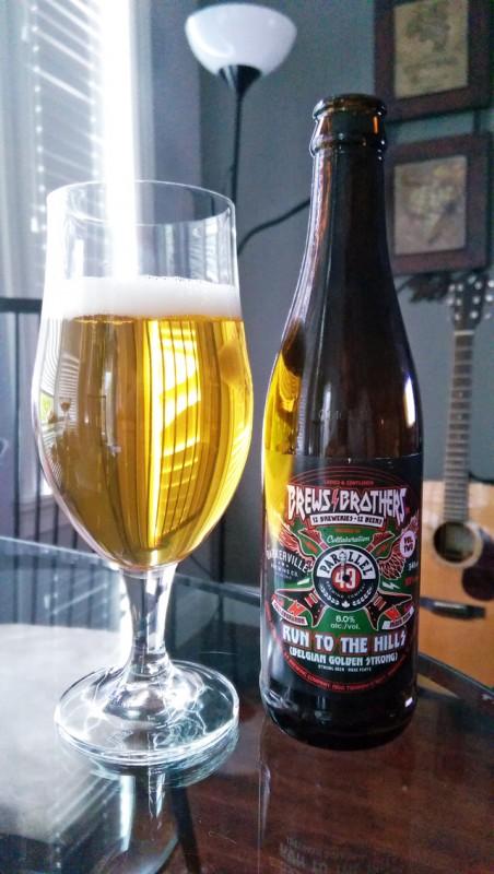 Canada's Craft Beer Western Edition: Brews Brothers Vol. 2