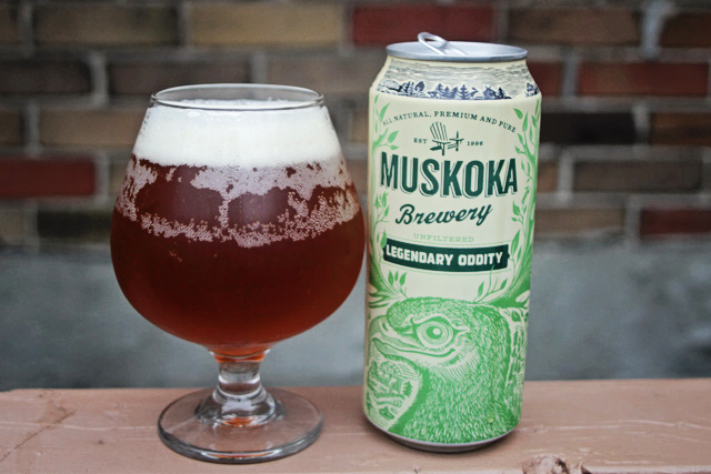 Canada's Craft Beer: Spring Beer