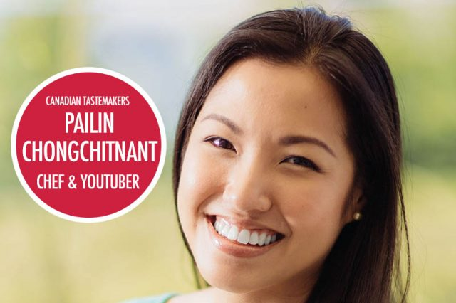 Canadian Tastemaker: Pailin Chongchitnant of Hot Thai Kitchen | Food Bloggers of Canada