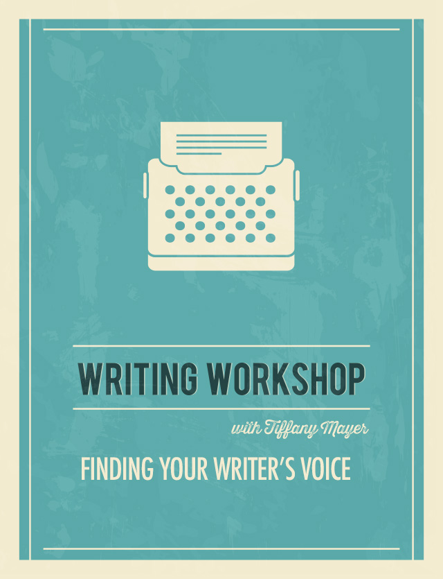 Who Are You: Finding Your Writer's Voice | Food Bloggers of Canada