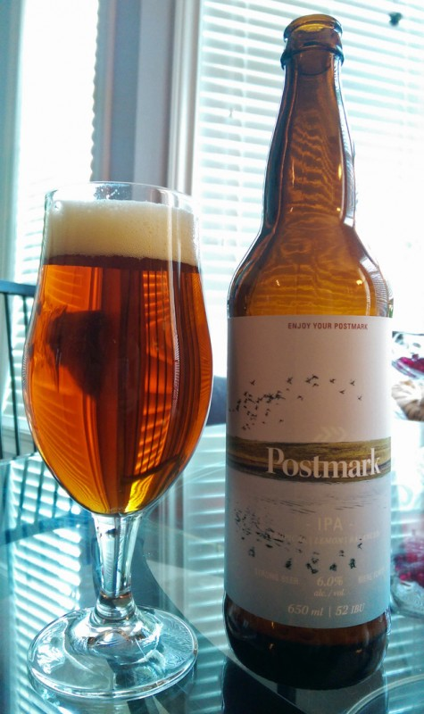Canada's Craft Beer: Hopping Into IPAs | Food Bloggers of Canada