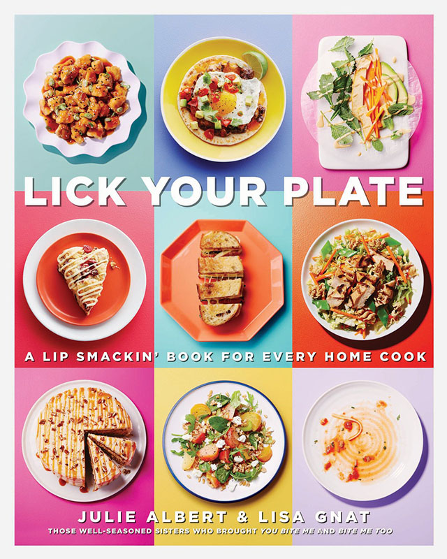 Cookbook Corner: Lick Your Plate | Food Bloggers of Canada