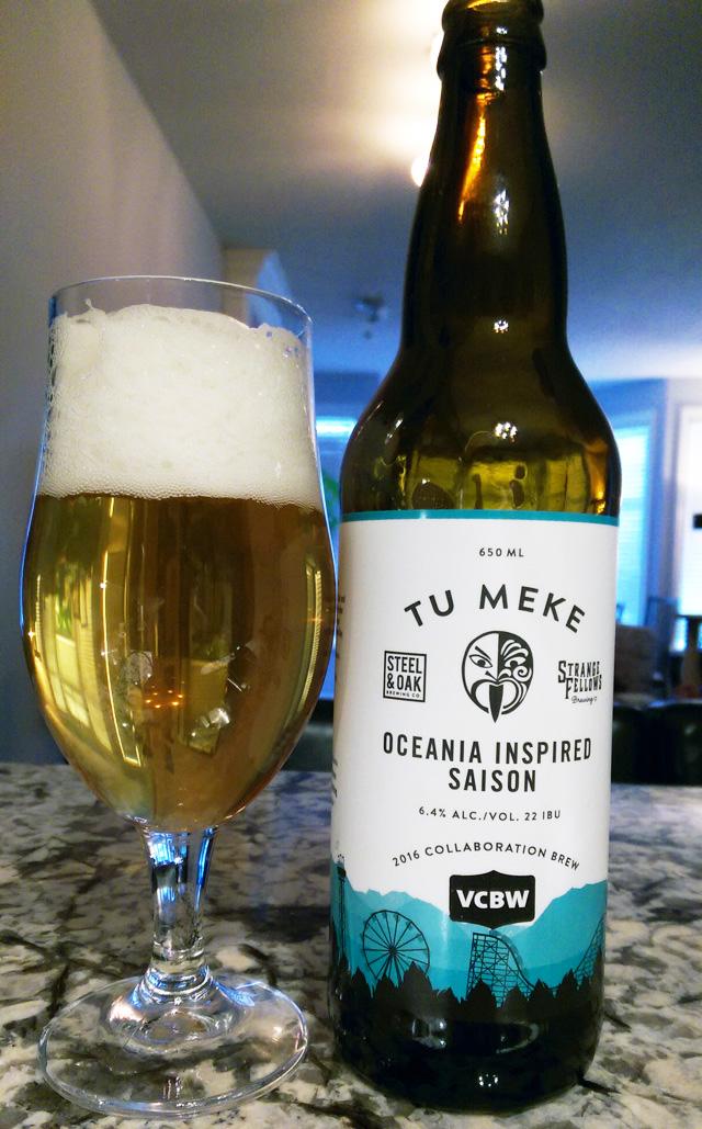 Canada's Craft Beer: Vancouver Craft Beer Week | Food Bloggers of Canada