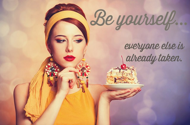 The PR Desk: Be Your Brand   Food Bloggers of Canada