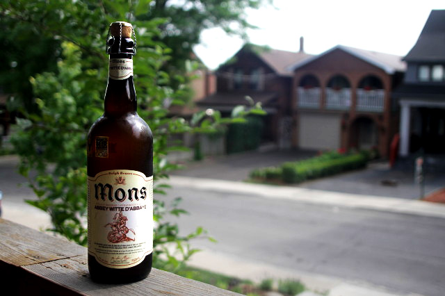 Canada's Craft Beer: Citrus & Spice in Belgian-Style Summer Beers