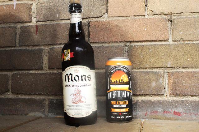 Canada's Craft Beer Belgian Style Summer Beers   Food Bloggers of Canada