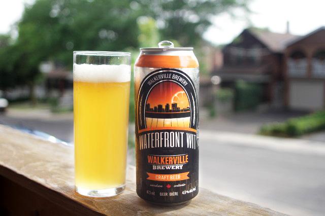 Canada's Craft Beer: Citrus & Spice in Belgian-Style Summer Beers