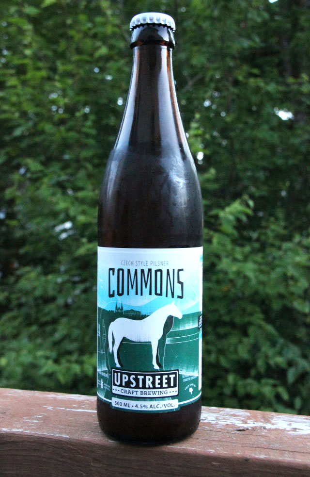 Canada's Craft Beer - A Look at Atlantic Pilsners   Food Bloggers of Canada