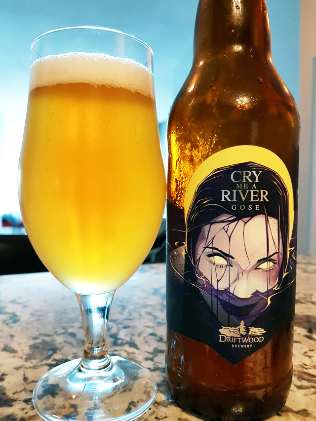 Canada's Craft Beer Western: Gose Down Easy