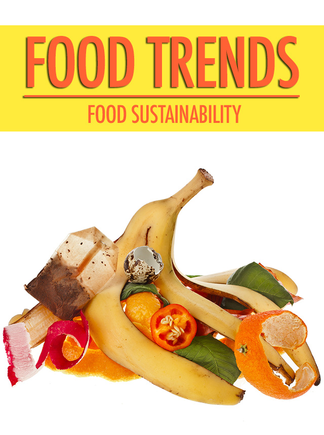Food Trends TV: Food Sustainability | Food Bloggers of Canada