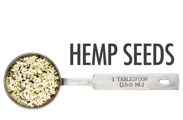 What To Do With Hemp And Chia Seeds | Food Bloggers of Canada
