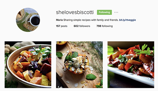 10 Quebec Food Instagrammers You Should Know