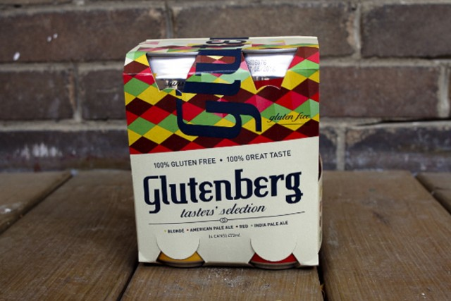 Gutenberg Beer | Food Bloggers of Canada