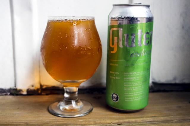 Gutenberg Beer | Food Bloggers of Canada
