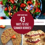 43 Ways to Use Summer Berries