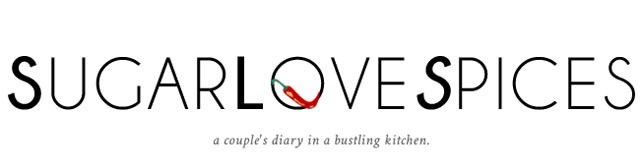FBC Featured Member: Sugar Love Spices | Food Bloggers of Canada