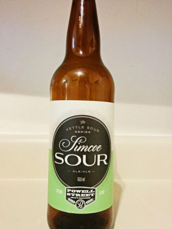 Canada's Craft Beer Western Edition: Feeling Sour?