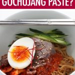gochujang paste