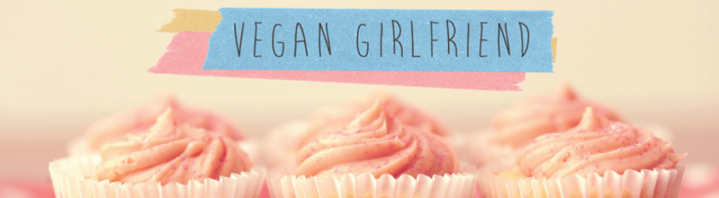 FBC Featured Member: Vegan Girlfriend