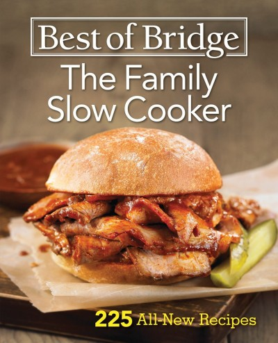 Best of Bridge The Family Slow Cooker