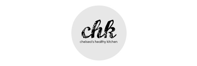 FBC Featured Member: Chelsea's Healthy Kitchen