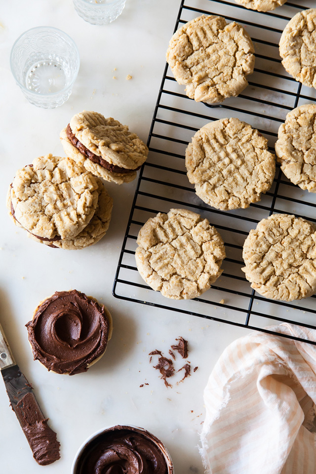 Photography and Styling Cookies | Food Bloggers of Canada