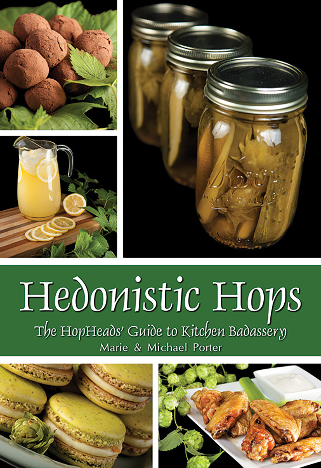 Your Guide to Cooking With Hops   Food Bloggers of Canada