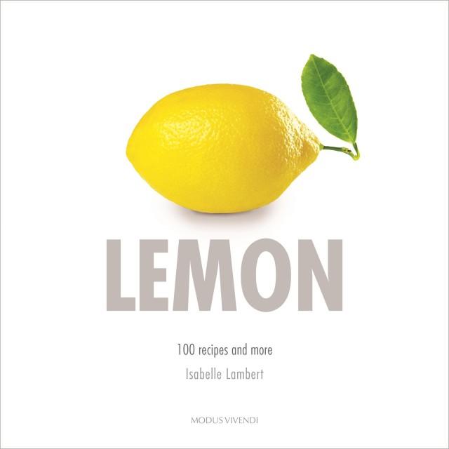 Lemon by Isabelle Lambert