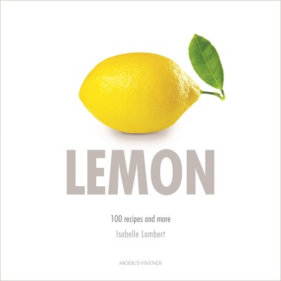 Lemon by Isabelle Lambert