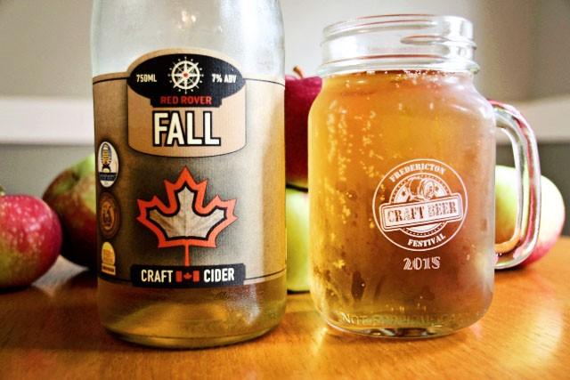 Atlantic Craft Ciders | Food Bloggers of Canada
