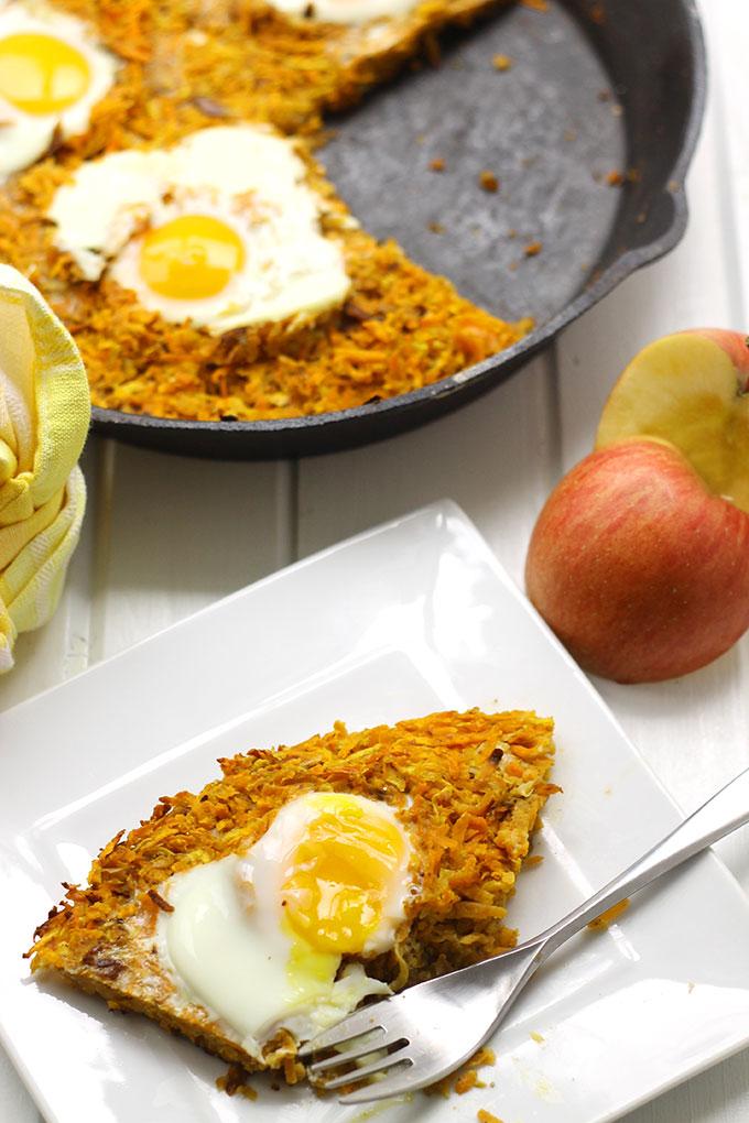 Sweet-Potato-and-Apple-Latke-Cake-2