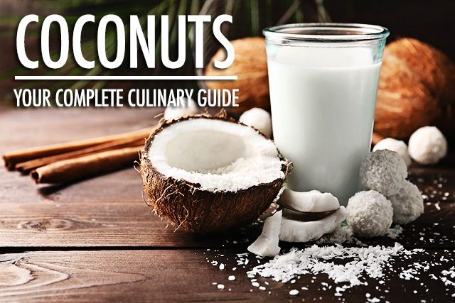 A Complete Culinary Guide to Using Coconut | Food Bloggers of Canada