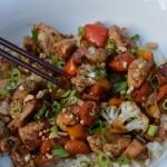 Gluten Free Everyday Vegetable Stir Fry | Everyday Gluten Free Gourmet